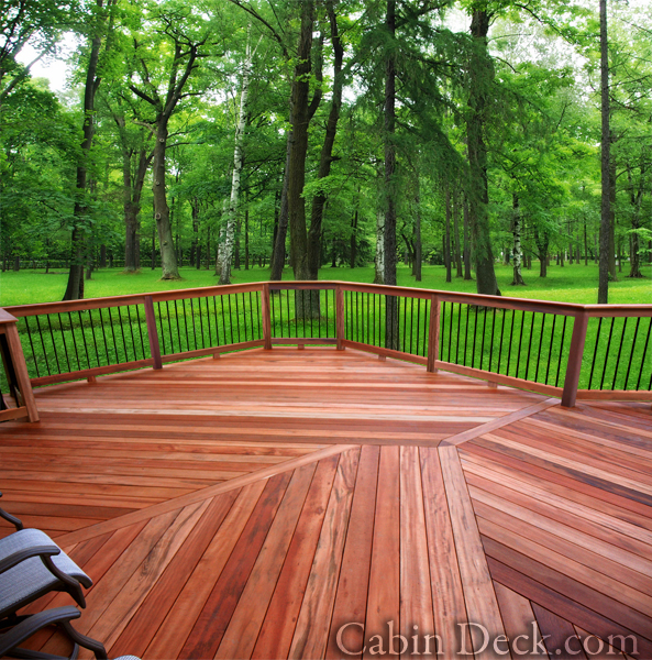 decking materials compare wood decking materials. Black Bedroom Furniture Sets. Home Design Ideas